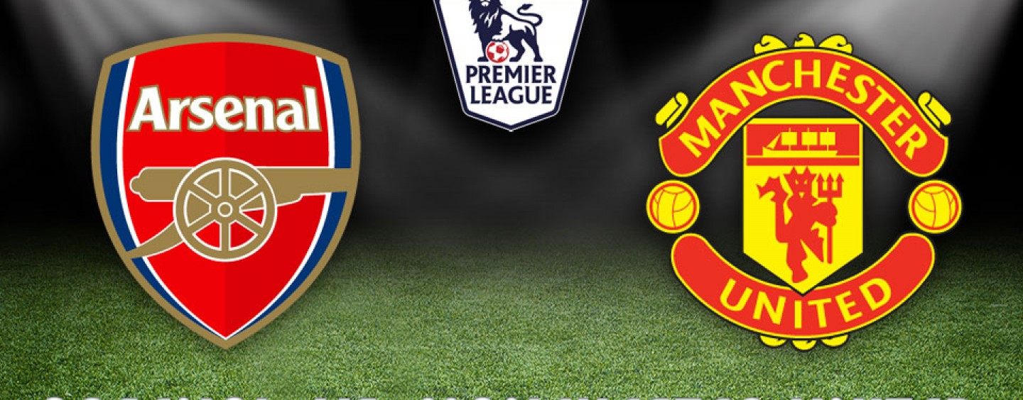 Arsenal vs Manchester United Preview Betting Odds And Tips