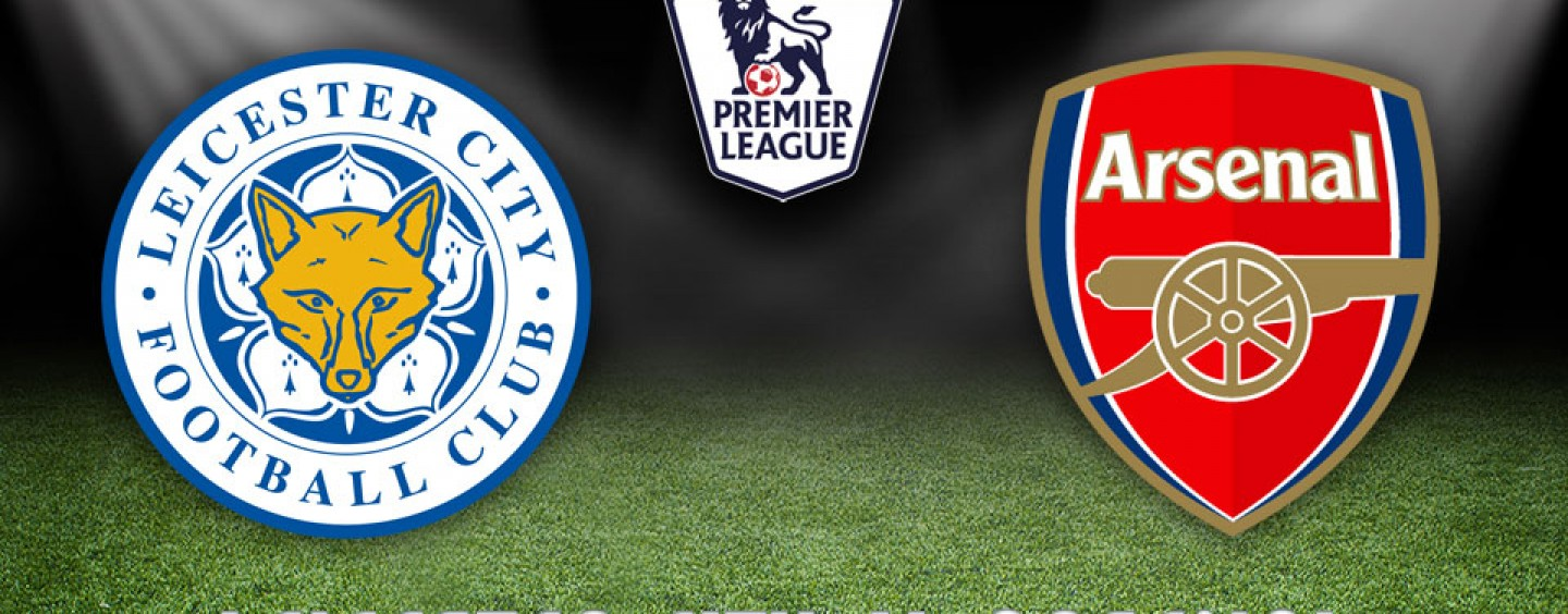 Leicester vs Arsenal Preview | Premier League Tips