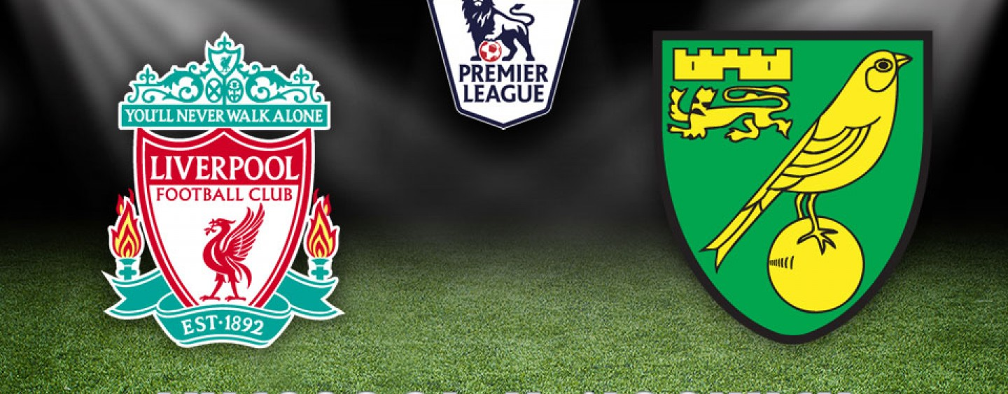 Liverpool vs Norwich Preview | Premier League Tips