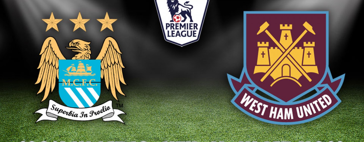 Manchester City vs West Ham Preview | Premier League Tips
