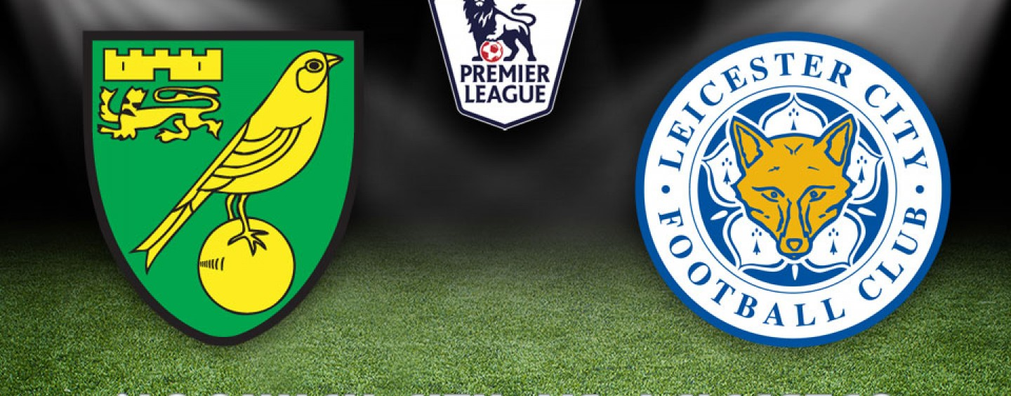Norwich vs Leicester Preview | Betting Odds And Tips