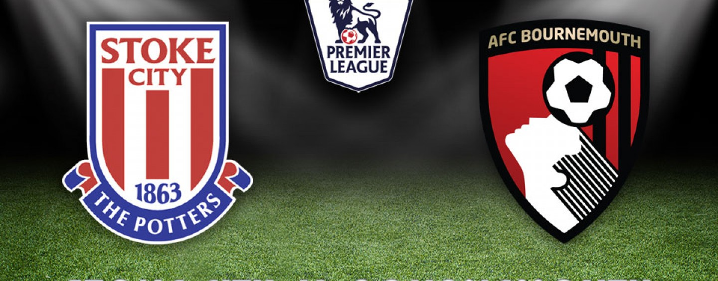 Stoke City vs Bournemouth Preview | Premier League Tips