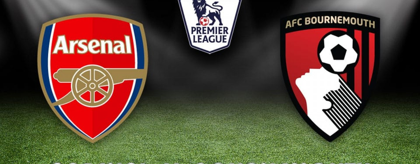 Arsenal v Bournemouth Betting Tips Preview And Odds