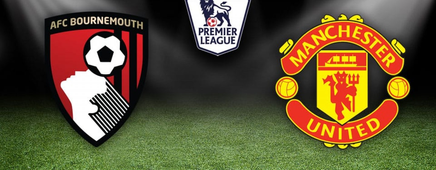 Bournemouth v Manchester United Tips And Betting Preview 14-8-16