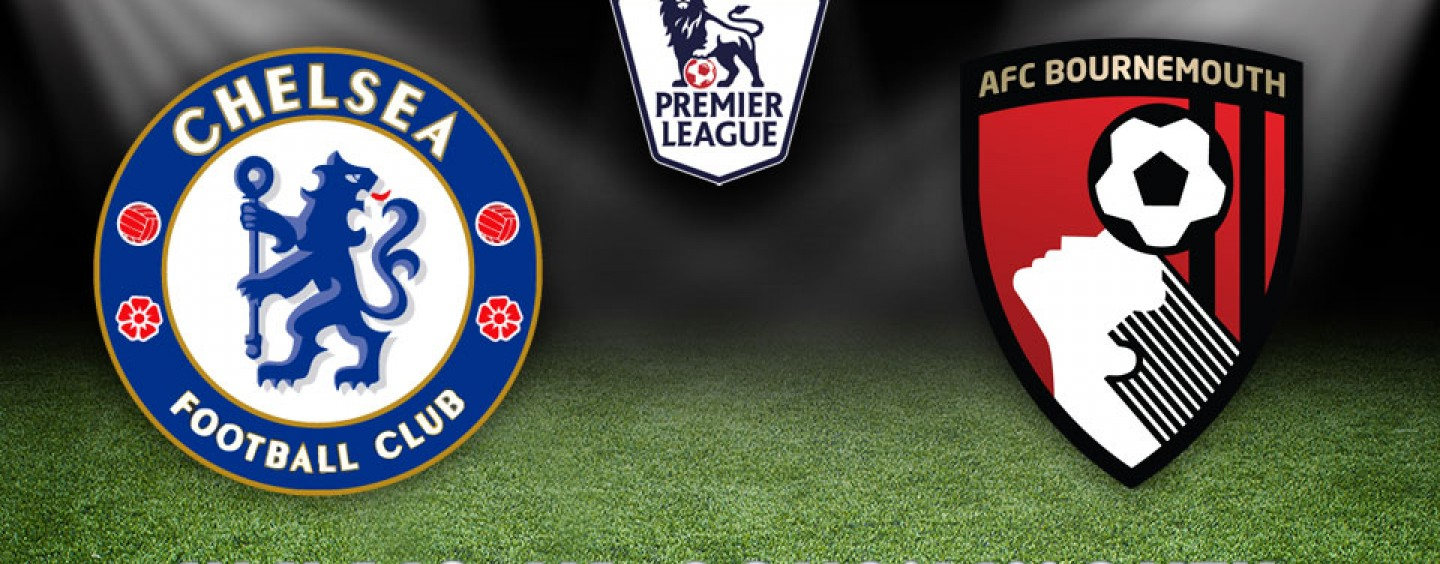 Chelsea v Bournemouth Betting Preview & Tips 05/12/15