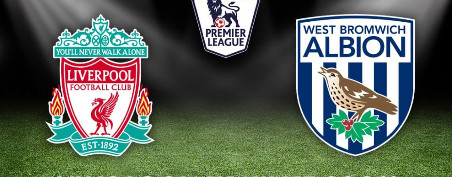 Liverpool v West Brom Betting Preview & Tips 13/12/15