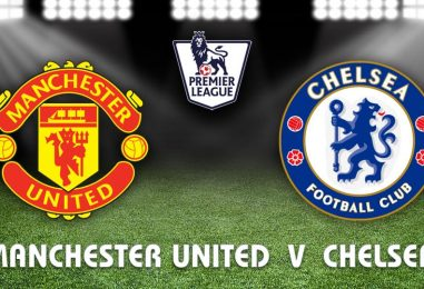 Manchester United v Chelsea Betting Tips & Odds