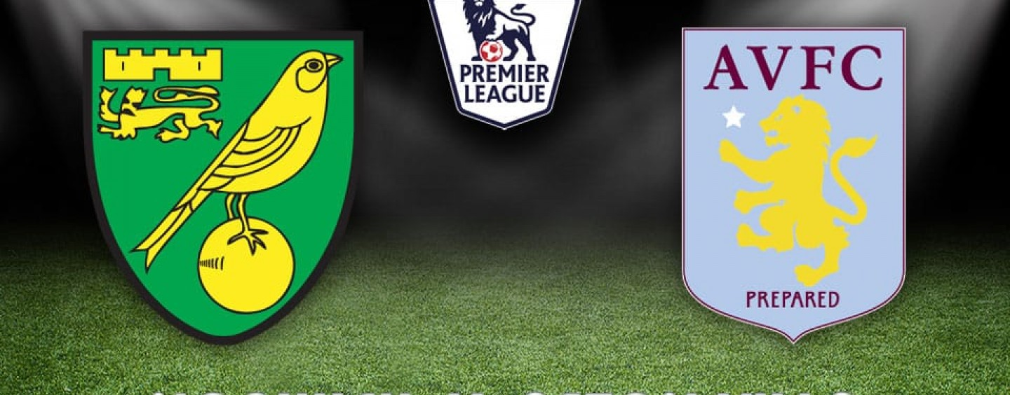 Norwich v Aston Villa Betting Tips Preview And Odds