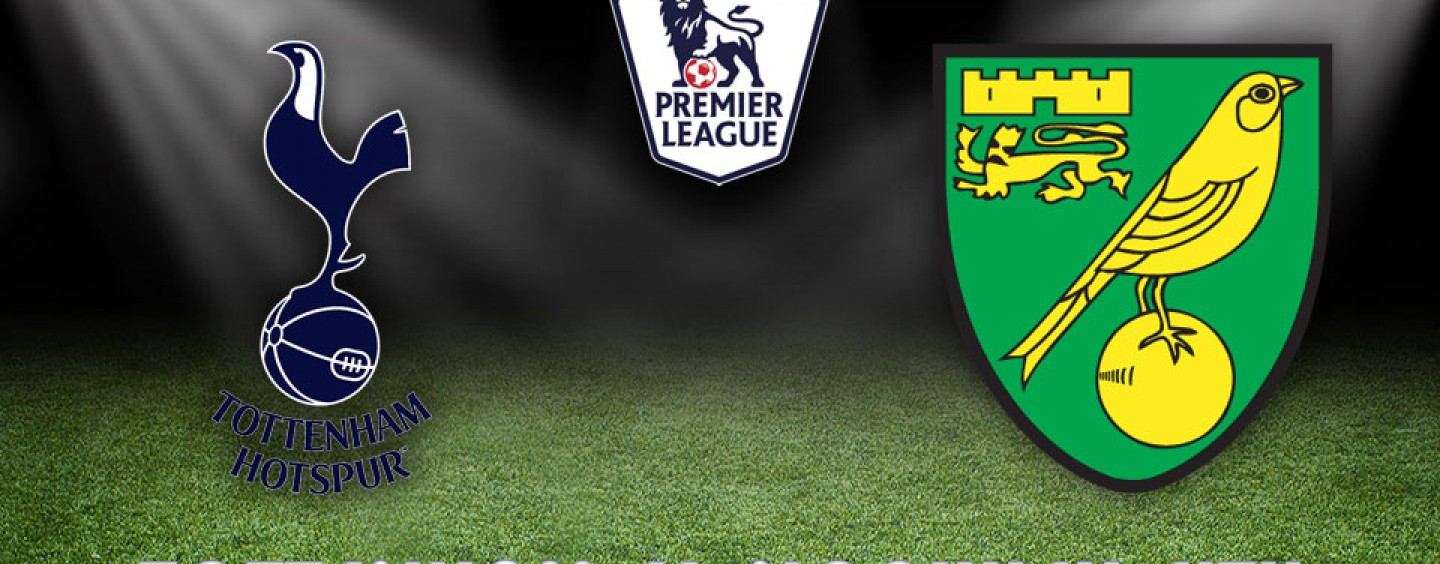 Tottenham v Norwich Betting Tips Preview And Odds