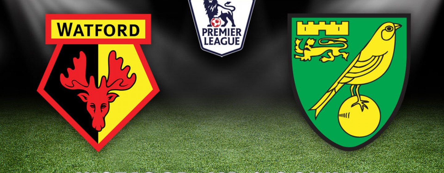 Watford v Norwich Betting Preview & Tips 05/12/15