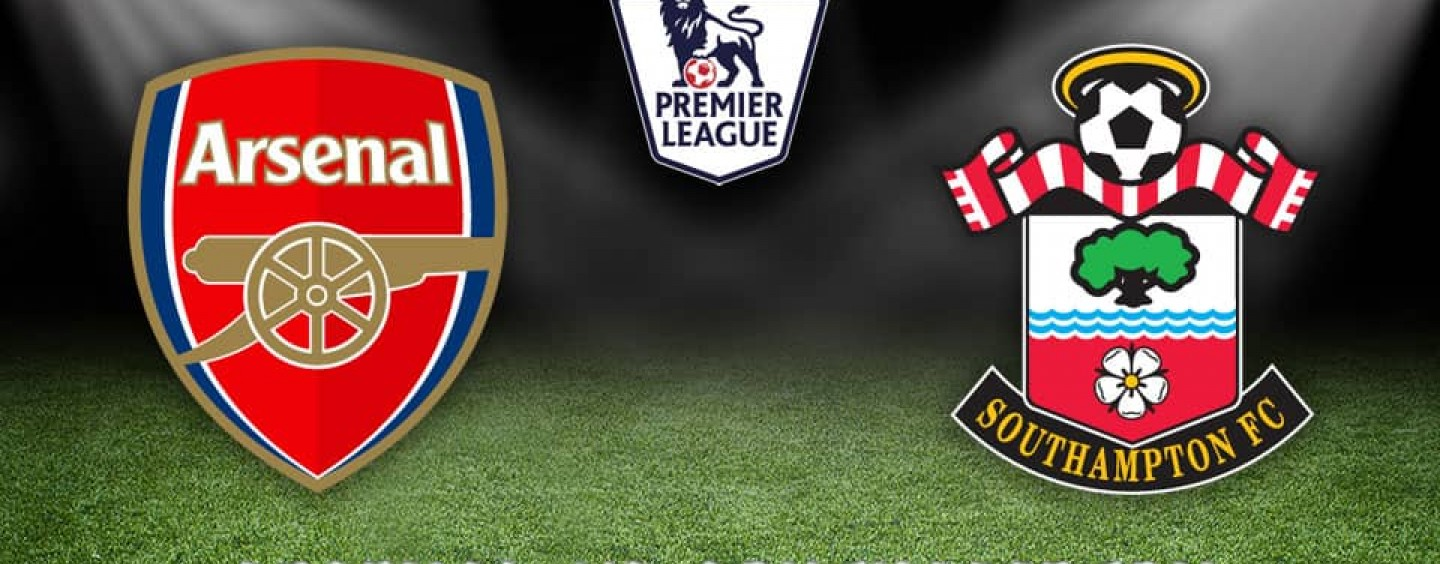 Arsenal v Southampton Betting Preview Tips And Odds