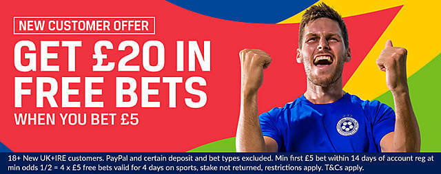 Coral Sports Promo Code Welcome Offer
