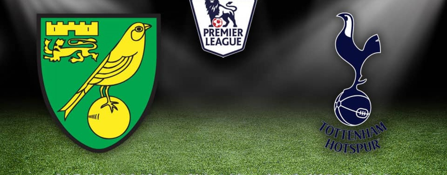 Norwich v Tottenham Betting Preview Tips And Odds