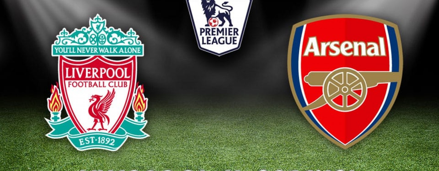 Liverpool v Arsenal Betting Tips Preview And Odds