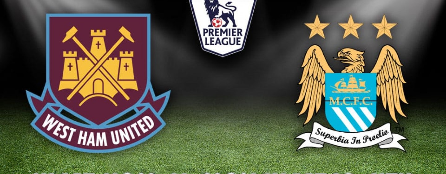 West Ham v Manchester City Betting Preview And Predictions