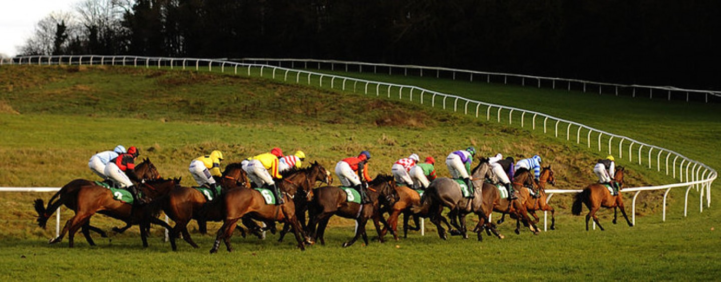 Free Horse Racing Tips Monday 21st September
