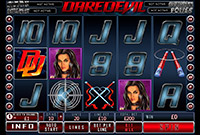 Play Free Slots Daredevil
