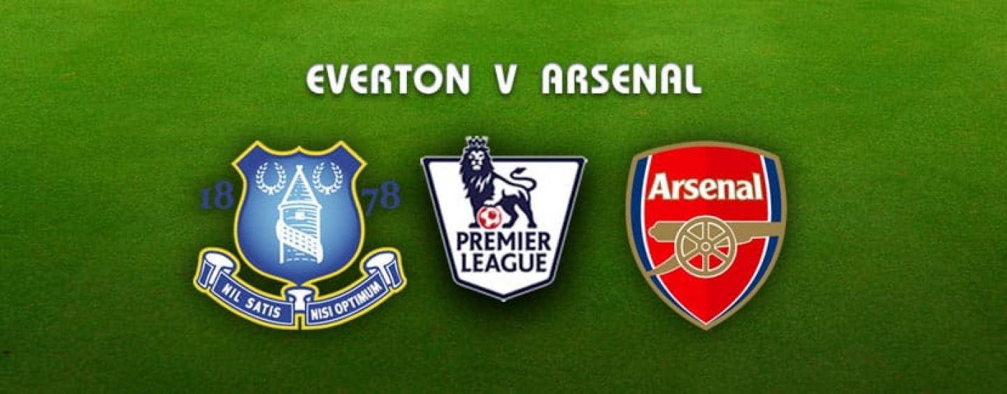 Everton v Arsenal Betting Preview Tips And Odds