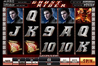 Play Free Slots Ghost Rider