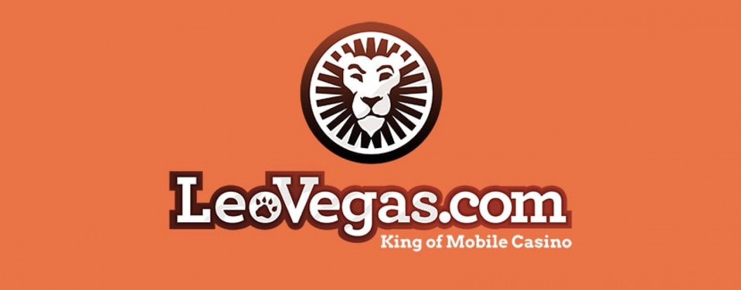 LeoVegas Casino Welcome bonus