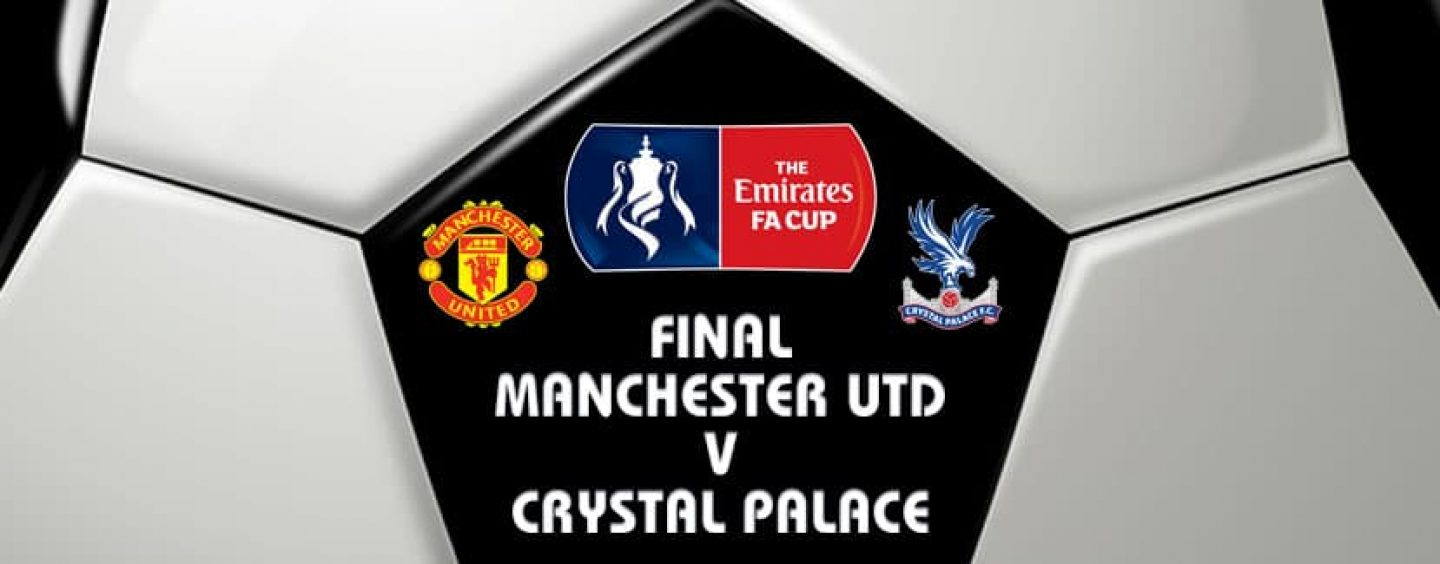 Manchester United v Crystal Palace FA Cup Betting Tips & Preview