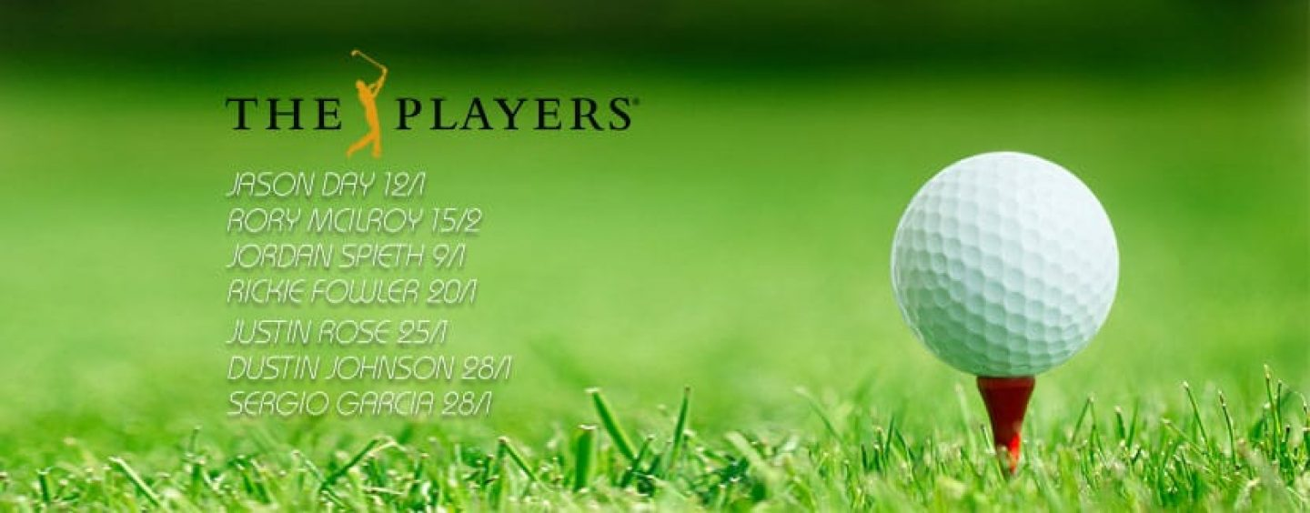 The Players Championship Golf Tips & Betting Preview 2016
