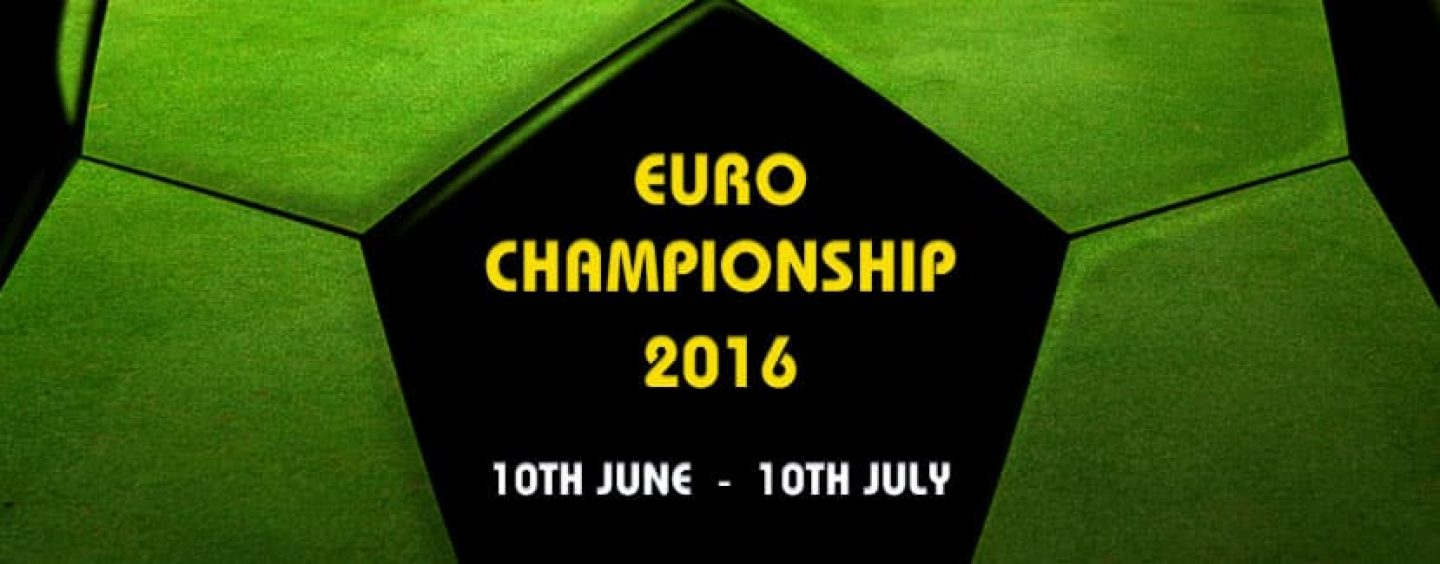 UEFA Euro 2016 Football Preview & Outright Betting Prices