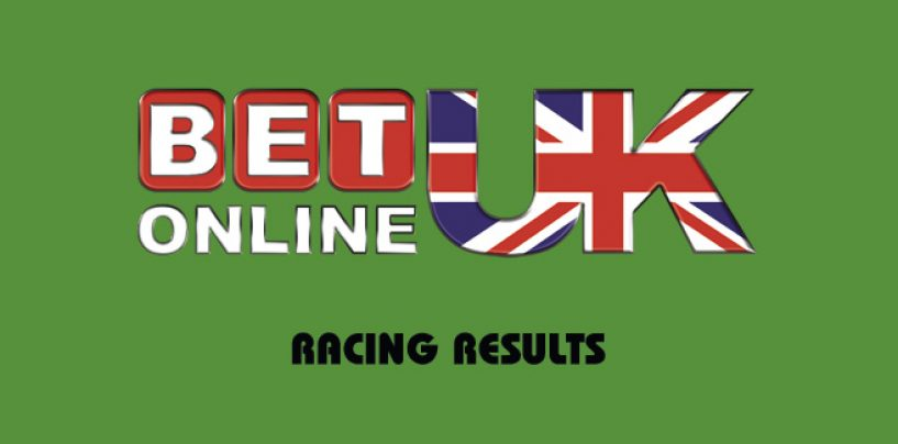 Horse Racing Tipster Results June 2016