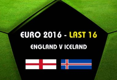England v Iceland Betting Tips & Preview Euro 2016