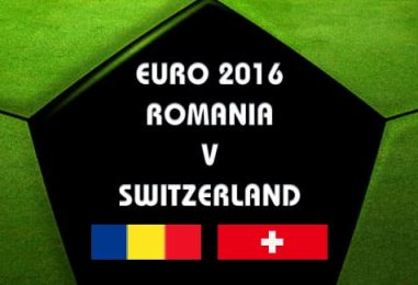 Romania v Switzerland Betting Tips And Preview Euro 2016