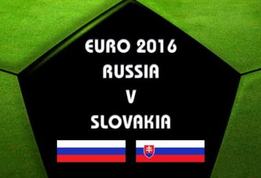 Russia v Slovakia Tips And Betting Preview Euro 2016