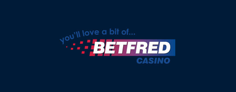 Betfred Casino Welcome Offer