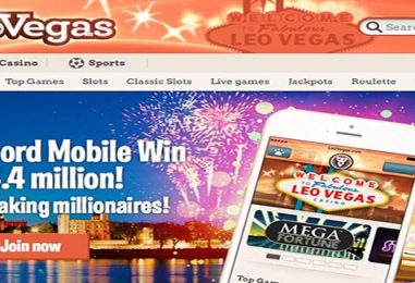 LeoVegas Casino Promotions & Offers | Free Spins