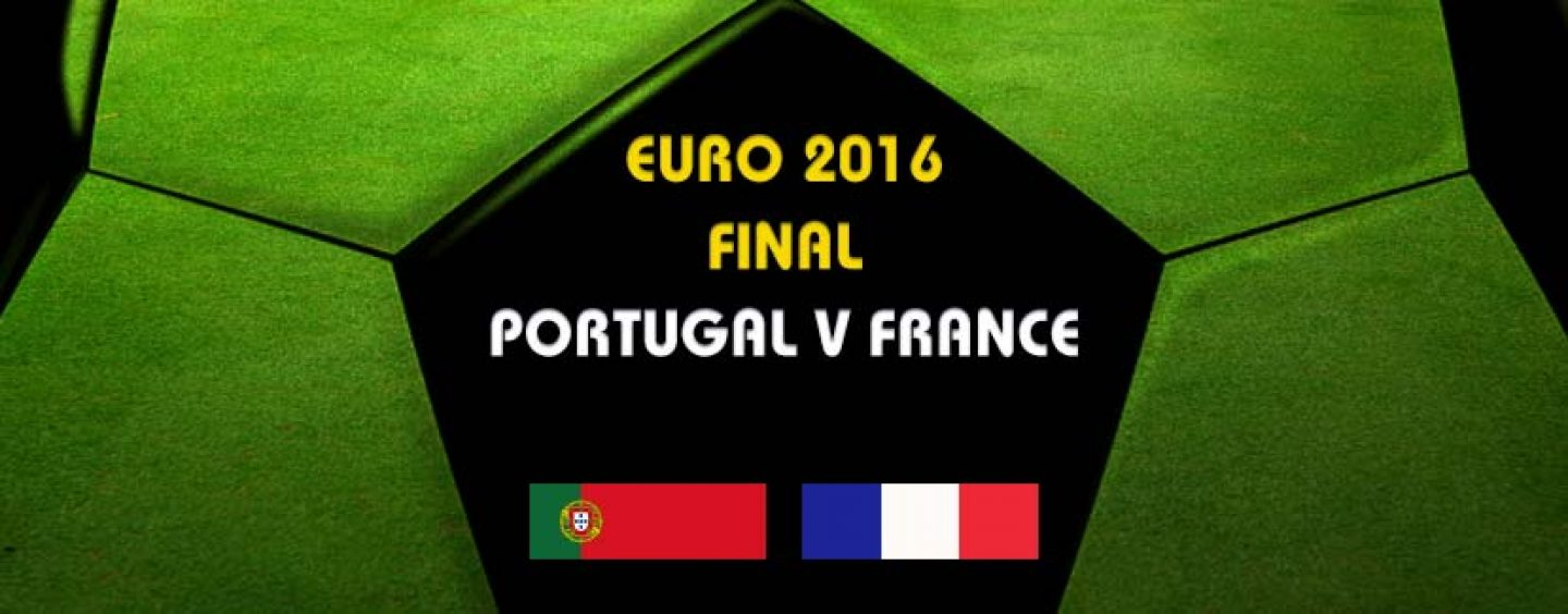 Portugal vs France Tips & Betting Preview Euro 2016 Final
