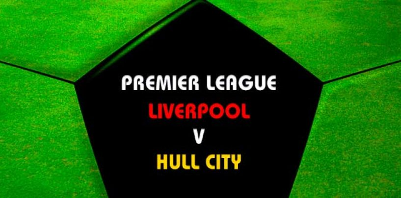 Liverpool v Hull City Tips & Betting Preview 24-9-16