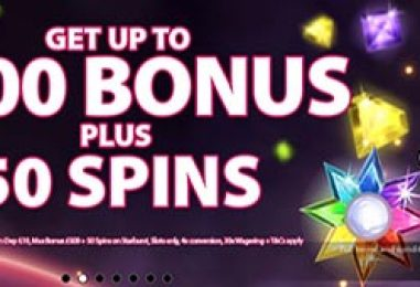 Cloud Casino Welcome Deposit Bonus