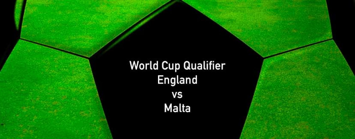 England vs Malta Predictions & Betting Tips 8/10/16