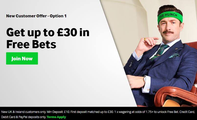 Betway Welcome Offer