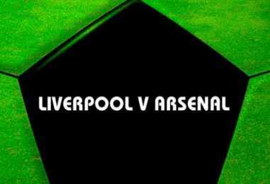 Liverpool vs Arsenal Betting Tips