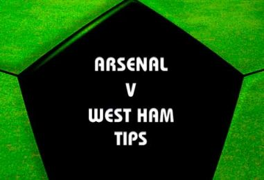 Arsenal v West Ham Betting Tips