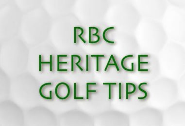 RBC Heritage Golf Tips & Betting Preview 2017