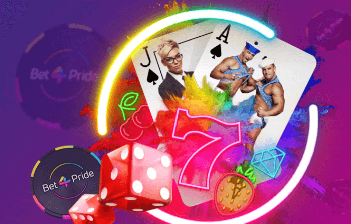 Bet4Pride Casino